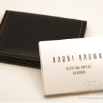Bobbi Brown Blotting Papers Review and Photos