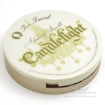 Too Faced Absolutely Invisible Candlelight Highlighter Review, Swatches and Photos