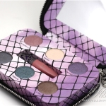 Urban Decay Holiday 2012 Feminine Palette Review, Swatches and Photos
