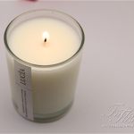Sapone Lucia Soy Candle – Mandarin & Tomato Flower Review and Photos