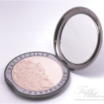 Chantecaille Illuminating Face Powder – Rose Petals Review, Swatches and Photos