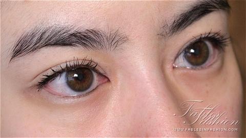 NYX Doll Eye Mascara