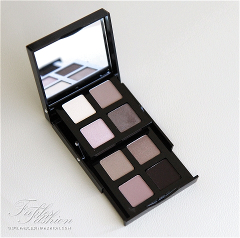 Bobbi Brown Lilac Eyeshadow Palette