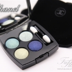 Chanel Summer 2013 Quadra Eye Shadow – 44 Metamorphose Review, Swatches and Photos