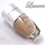 Lancome Teint Visionnaire Foundation Review, Swatches and Photos