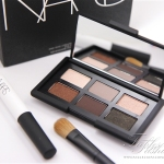 NARS God Created Woman Eye Kit Review, Swatches and Photos