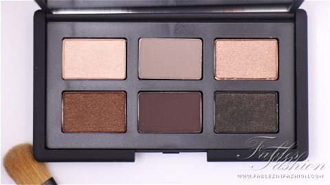 NARS God Created Woman Eye Kit