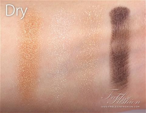 YSL Pure Chromatics Summer 2013 4 Wet & Dry Eye Shadows - No. 20