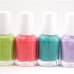 Essie Resort 2013 Nail Polish Review, Swatches and Photos