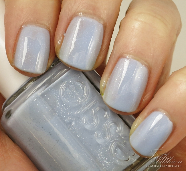 Essie Resort 2013 Nail Polish Review, Swatches and Photos - Fables ...