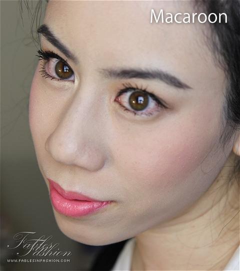 Topshop Velvet Finish Lipstick