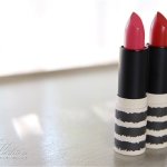 Topshop Lipstick Review, Swatches and Photos