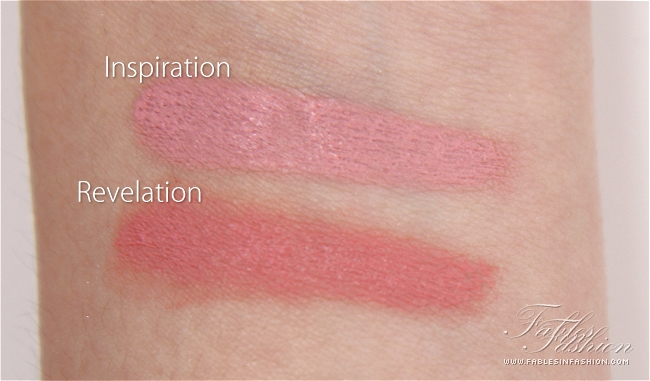 Chanel Fall 2013 Le Blush Creme de Chanel Review, Swatches and ...