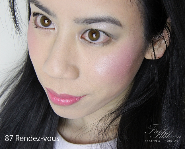 Chanel Superstition Fall 2013 Rouge Coco Shine Esprit Rendez Vous Review Swatches And