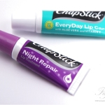 Day & Night by Chapstick Review and Photos