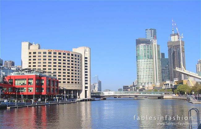 Melbourne dating places