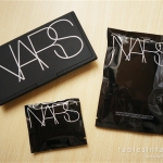 NARS Radiant Cream Compact Foundation Review, Swatches and Photos