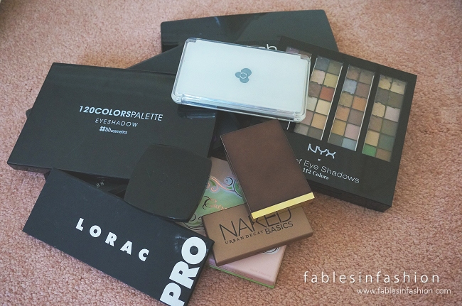 TAG: Perfect Palette