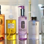 5 Cleansing Oil Comparisons