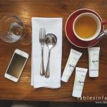 Bioderma Sebium Luncheon