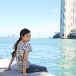OOTD ~ Stroll Around Miami