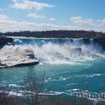 Imagery ~ Niagara Falls