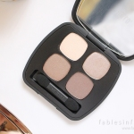 bareMinerals READY Eyeshadow 4.0 – The Truth Review, Swatches and Photos