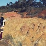 OOTD ~ Pink Cliffs
