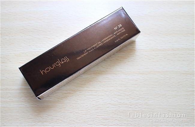 N° 28 Hourglass Lip Treatment Oil