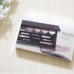 Laura Mercier Nude Smoky Eye Palette Review, Swatches and Photos