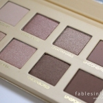 LORAC Unzipped Palette Review, Swatches and Photos