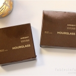 Hourglass Ambient Blush Powder in Radiant & Dim Review, Swatches and Photos