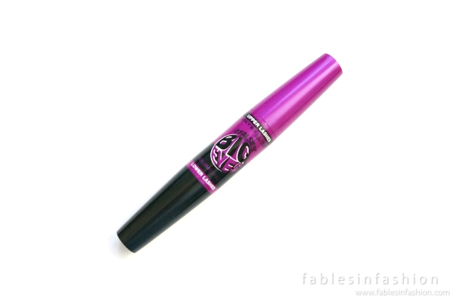 Volum' Express The Falsies Big Eyes Mascara