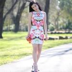 OOTD ~ Fashion Week Chic