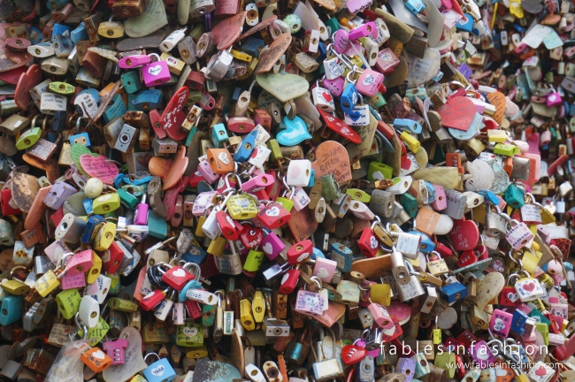 South Korea ~ Locks of Love