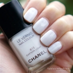 Chanel Le Vernis – 613 Eastern Light Review, Swatches and Photos