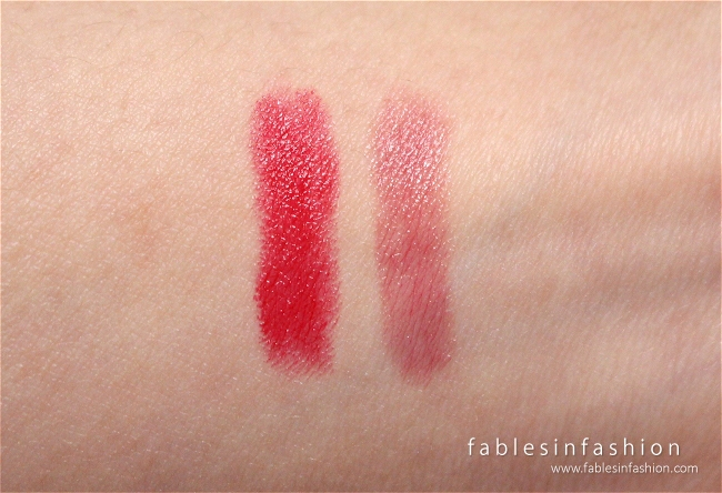 Clinique Chubby Stick - Super Strawberry & Mightiest Maraschino