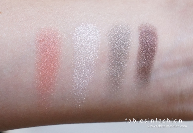 Chanel Spring 2015 Collection Les 4 Ombres - 236 Tisse Fantaisie