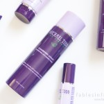 Michael Todds True Organics Skincare Range