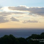 Dandenong Skyhigh Sunset