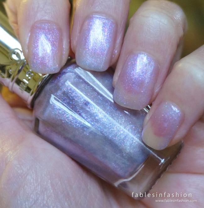 Jill Stuart Nail Lacquer N - 17 Purple Rain