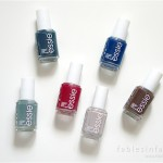 Essie Fall 2014 Nail Polish Collection Review and Photos