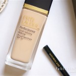 Estee Lauder Perfectionist Youth-Infusing Makeup Review, Swatches and Photos