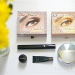 Makeup Rotation for May 2015