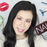 Mini Reviews ~ My Travel Makeup Bag